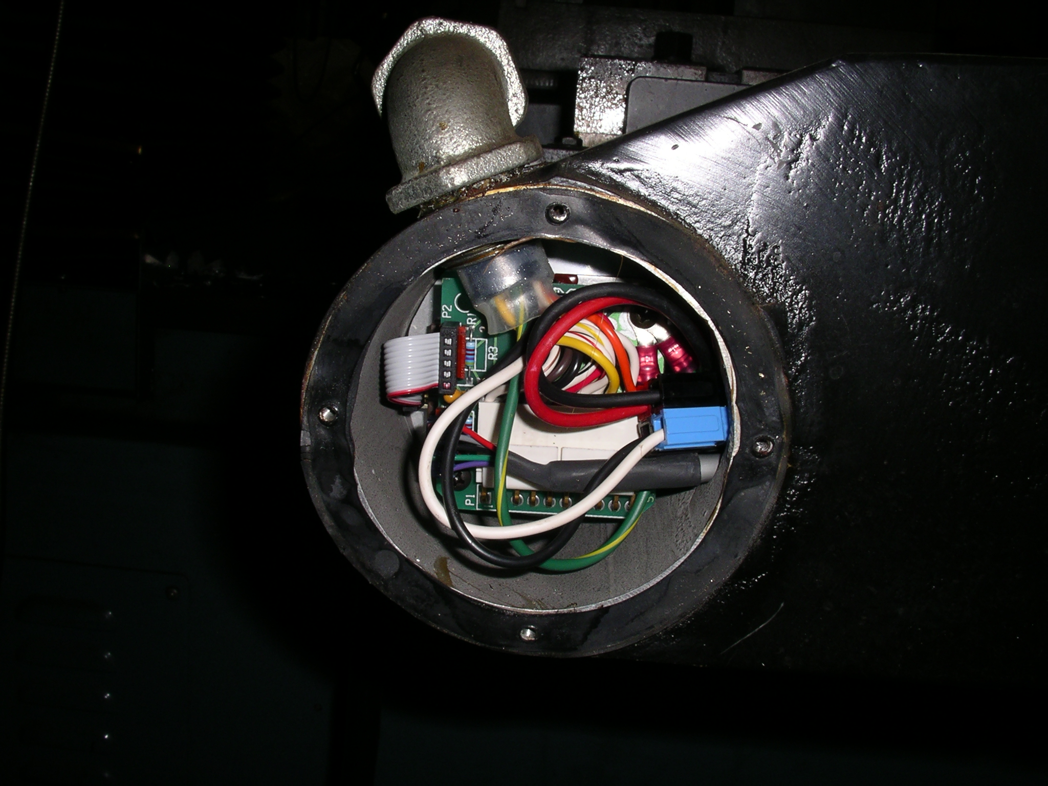 servo end view.JPG
